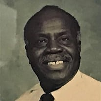 Mr. John Arthur Parks