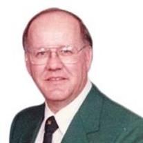 Ronald Michael Holmes