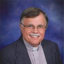 Rev. Geoffrey L. Scott