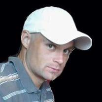 Mr. Michael Joseph Blondin