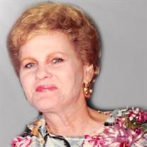 Barbara  Sue  Pickett