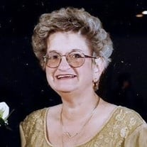 Gwenda Wilcox