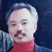 Edward Thomas Tejan