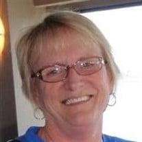 Sherry Ann Roberts
