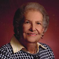 Alice Joanna Myers Montgomery