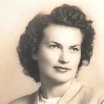 Nancy Roberta Kuehner