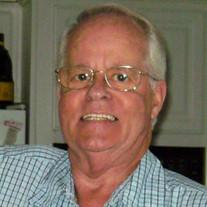 Warren Edward  St. Laurent