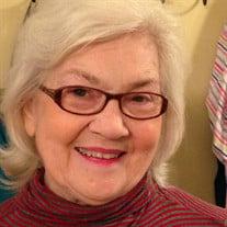 Mary Sue Simpson Gurley