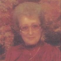 Mary Ann Edelen