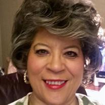 Sharon Lothery-Gilmer
