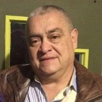 Juan  Mario Pineda Orellana