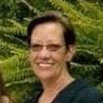 Barbara Lee Goff