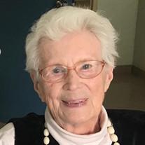 Doris E. Daneker