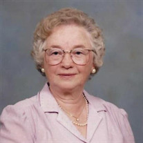 Louise Longest Robinson