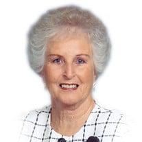 Geraldine Maurer