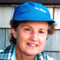 Mrs. Patricia A. Linscott