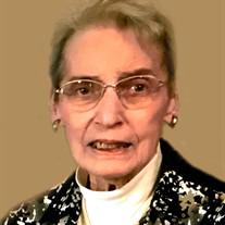 Ruth Marie Lodes