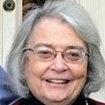 Mrs. Miriam Miller Mays