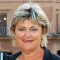 Kathy Ann Burns