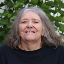 Susan Tracey-Byrd