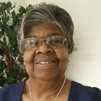 Dr. Beatrice Motley Cole