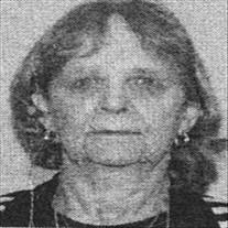 Rita L. Cadorette