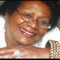 Ms. Chequita Jenkins
