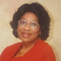 """Ms.  Gladys """"Mae"""" Nelson"""