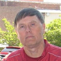 Roy Wayne Fuller
