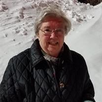 Vernie Leslie Nelson