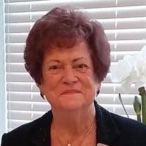 Georgia Mae Kerswick