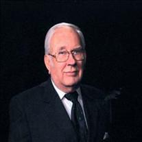 Paul Dean Eakman