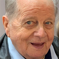 Charles W.  McElroy