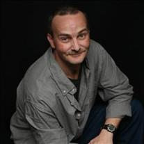 Shawn Adam Buchanan