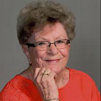 Marlene J. Dickerson
