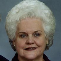 Letty Mae Burt