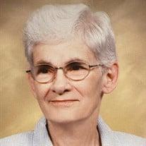 Mary M. Falkenstein