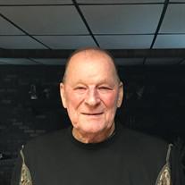 Larry D. Stremmel