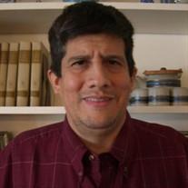Phillip Pineda