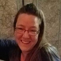 Mrs. Taraleeann Brown