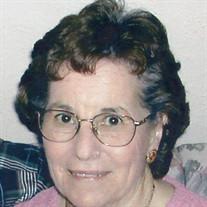 Margaret Fern Rumsey