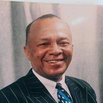 Clifton Carter Sr.