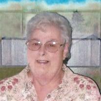 Beverly Ann Quantrell