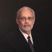 Johnny Valdez Reyna