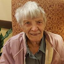 Ellen M. Fredericks