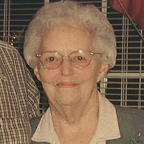 Mae Pauline Dierlam