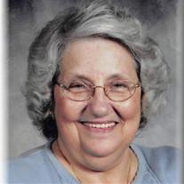 Mrs. Barbara Ann Morton