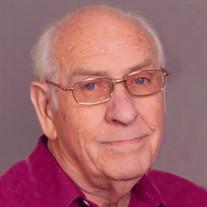 Edward  Leon Musgrave, Sr. (Lebanon)