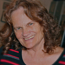 Mrs. Judith Carol Cook