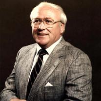 """Ernest Leroy """"Buddy"""" Dawkins"""